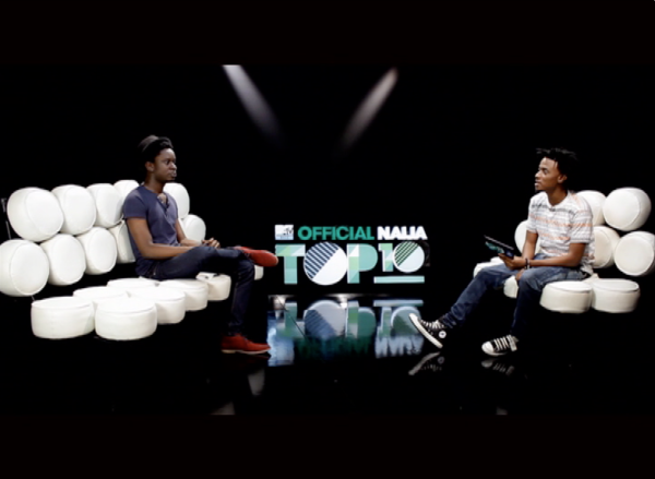 MTV Official Naija Top Ten (2)