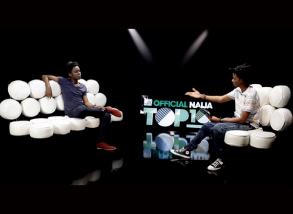 MTV Official Naija Top Ten (3)