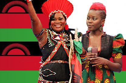 Malawi natasha fatima