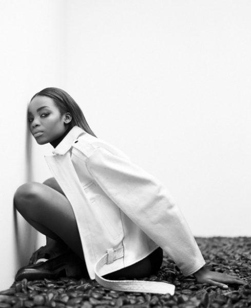 Maria Borges Forbes Africa Top Model - BellaNaija - July2013 (3)