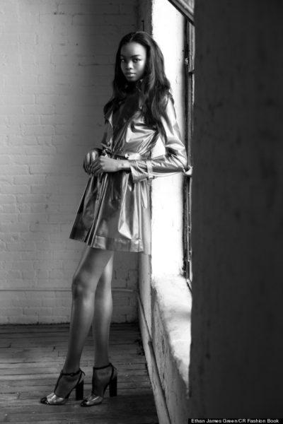 Maria Borges Forbes Africa Top Model - BellaNaija - July2013 (6)