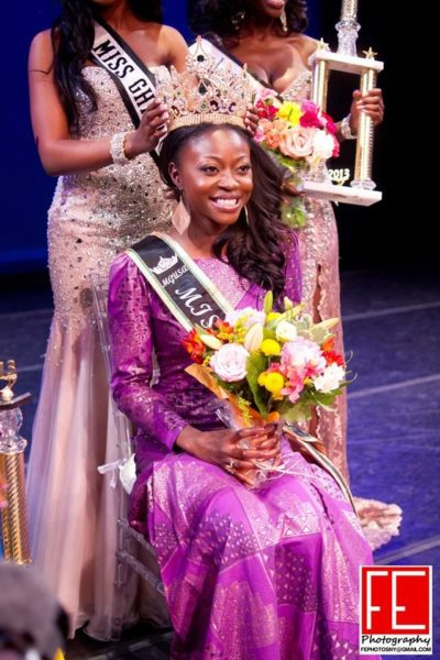 Miss Ghana USA 2013 Afua Osei - BellaNaija - July2013007