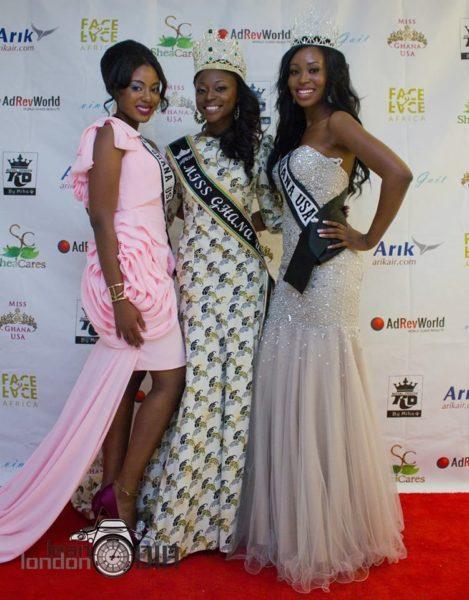 Miss Ghana USA 2013 Afua Osei - BellaNaija - July2013009