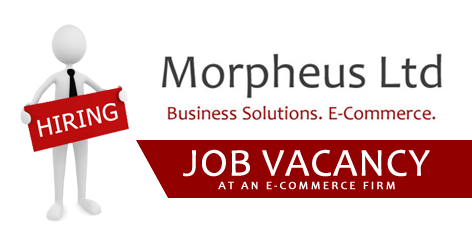 Morpheus Limited Job Listing - BellaNaija - July2013