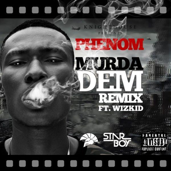 Murda Dem Remix