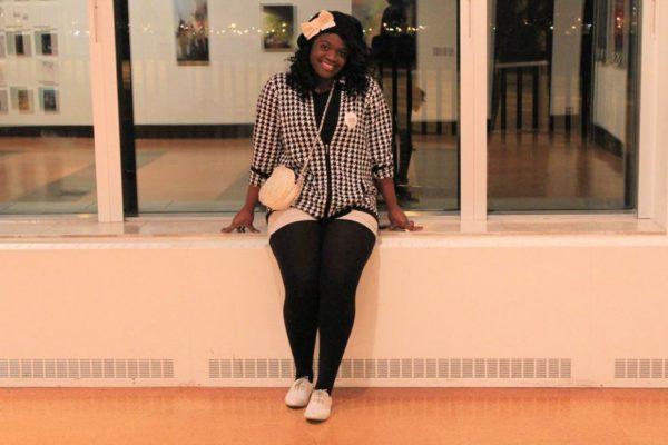 My Style Velma Williams - BellaNaija - July2013001
