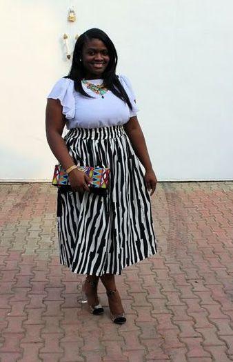 My Style Velma Williams - BellaNaija - July2013010