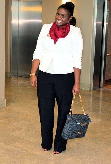 My Style Velma Williams - BellaNaija - July2013040