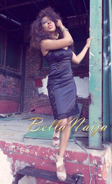 Nenaya Jazmine - July 2013 - BellaNaija (2)