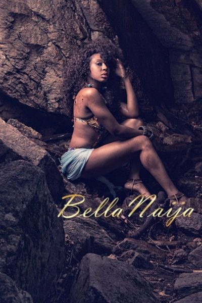 Nenaya Jazmine - July 2013 - BellaNaija (3)