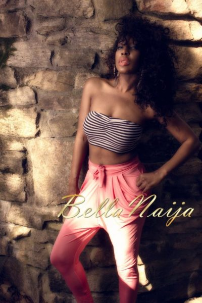Nenaya Jazmine - July 2013 - BellaNaija (4)