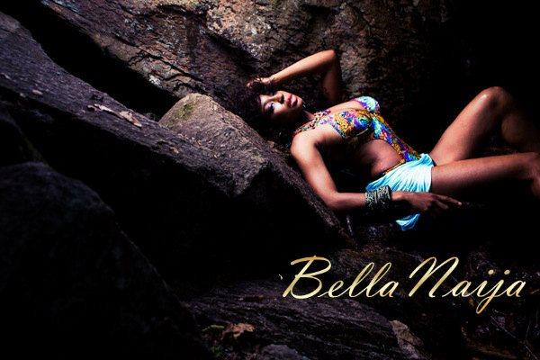 Nenaya Jazmine - July 2013 - BellaNaija (5)