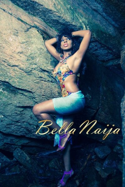 Nenaya Jazmine - July 2013 - BellaNaija (7)
