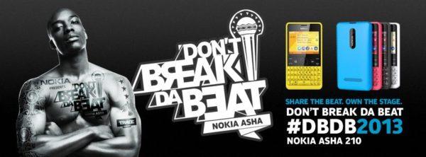 Nokia Asha Don't Break Da Beat Competition - BellaNaija - July2013