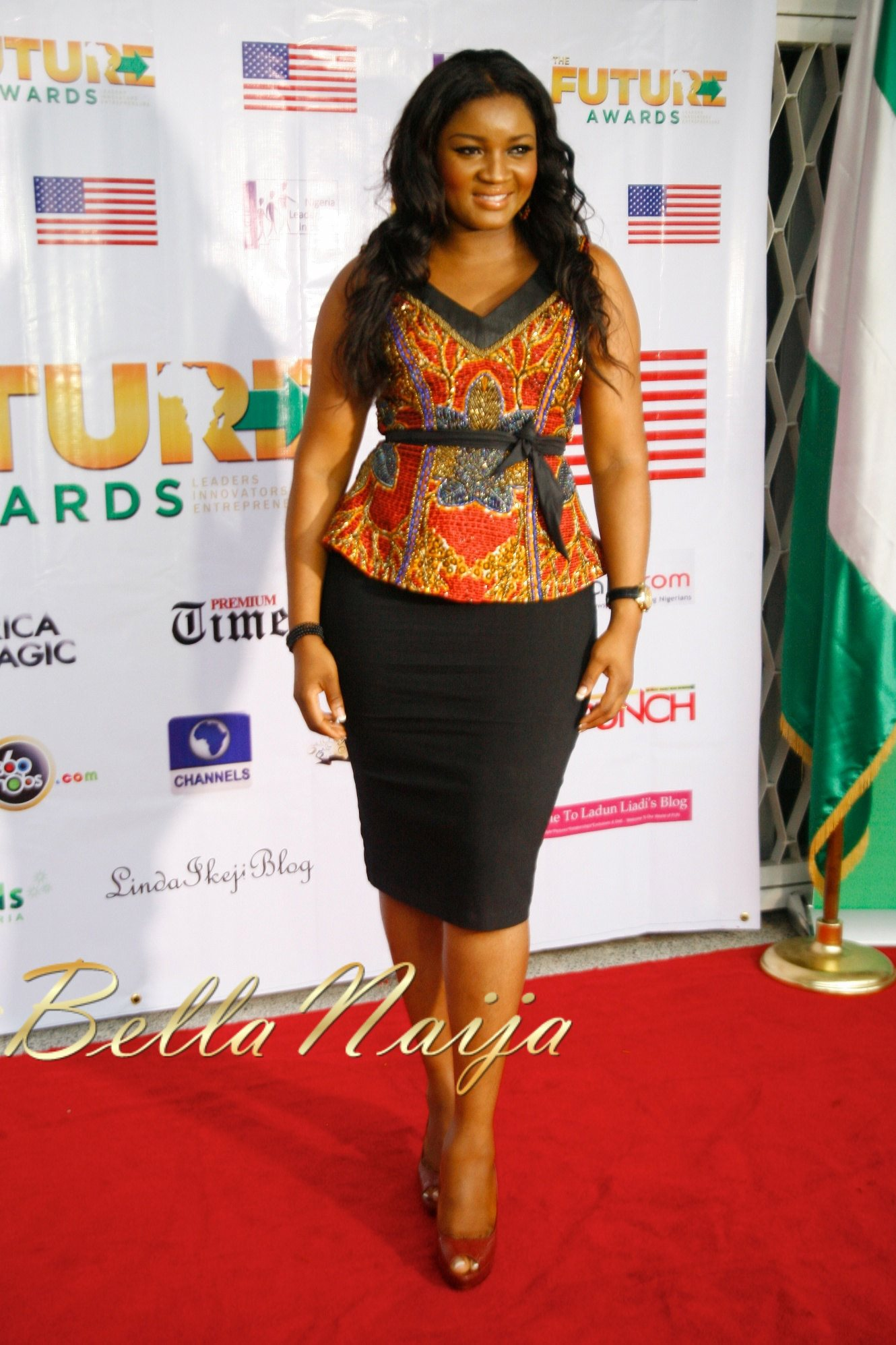 What   s Your Take on Omotola Jalade-Ekeinde   s Look at the 2013    Omotola Jalade Ekeinde 2014