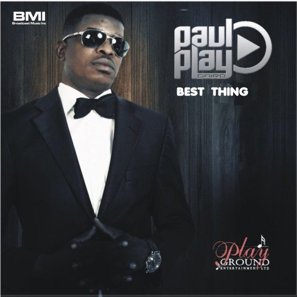 Paul play dairo is back listen to his new singles tell it to me