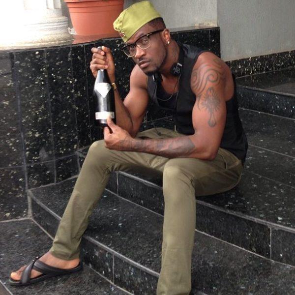 Peter Okoye 2