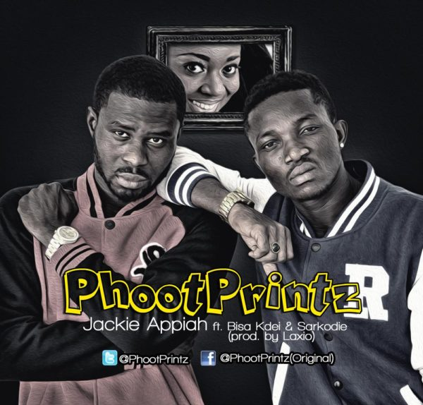 PhootPrintz Jackie Appiah