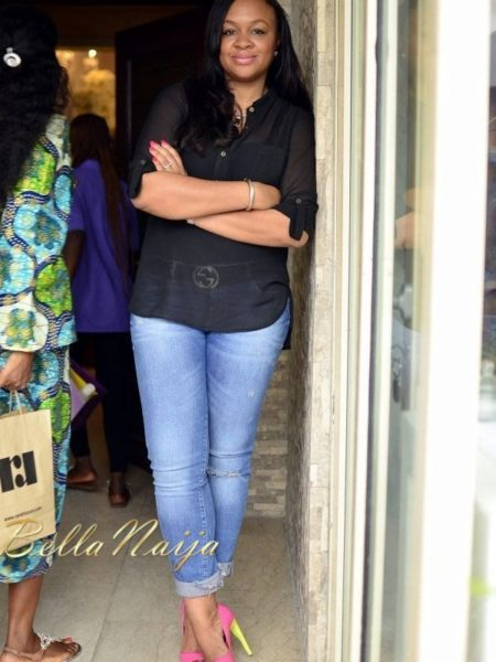R&R Luuxry Store Launch in Lagos - July 2013 - BellaNaija 030