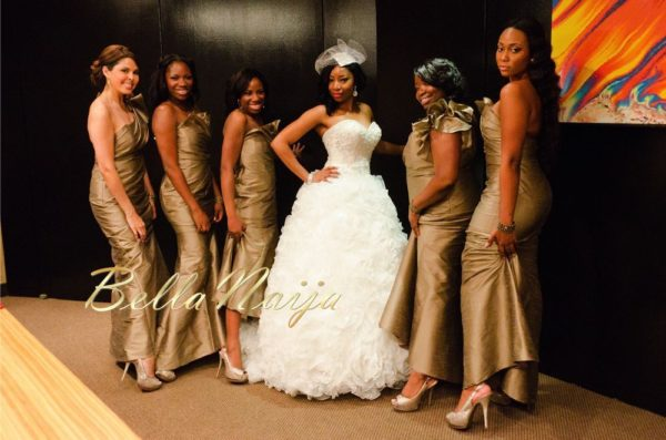 Shirley & ND Wedding California - July 2013 - BellaNaijaWeddings004