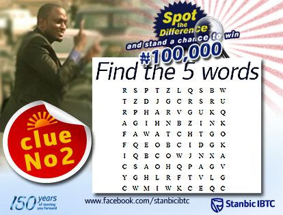 Stanbic IBTC Spot the Difference Competition - BellaNaija - July2013001