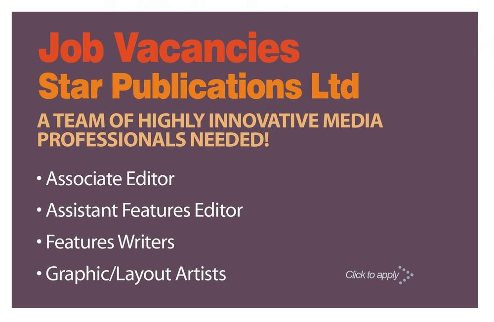 job posting star publications writers editorial graphic job posting star publications writers editorial graphic design positions