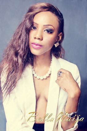 Tesh Carter - July 2013 - BellaNaija (4)