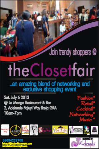 The Closet Fair