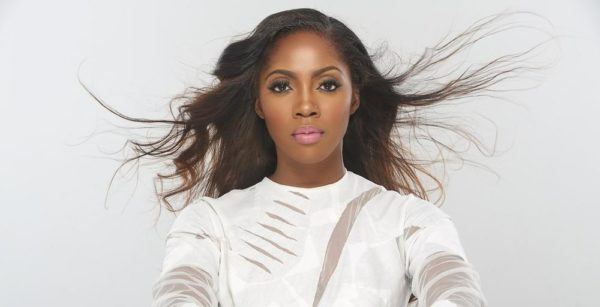 Tiwa Savage Album Make Up Look bu Joyce Jacob Beauty - BellaNaija - July2013001