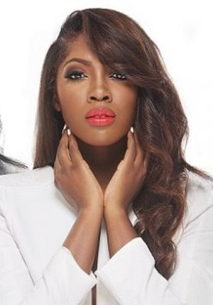 Tiwa Savage Make Up by Joyce Jacob Beauty - BellaNaija - July2013