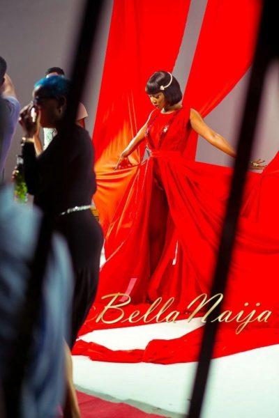 Toni Tones - I Know What You Like Video Shoot - July 2013 - BellaNaija (19)