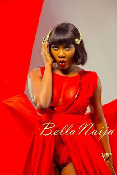 Toni Tones - I Know What You Like Video Shoot - July 2013 - BellaNaija (29)