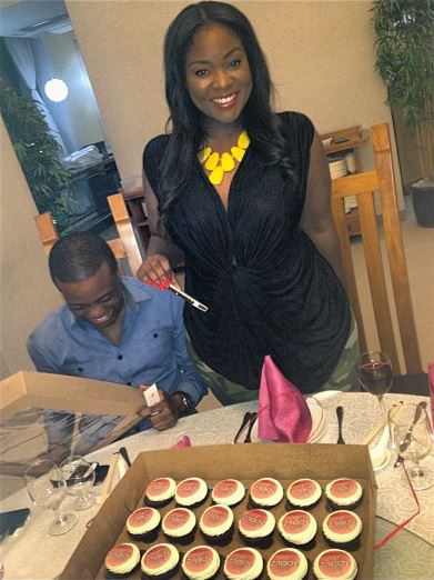 Toolz pre surprise birthday dinner - July 2013 - BellaNaija (9)