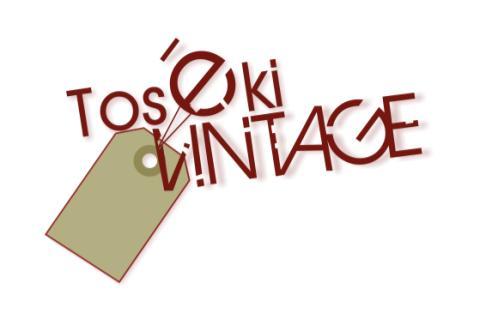Toseki Vintage