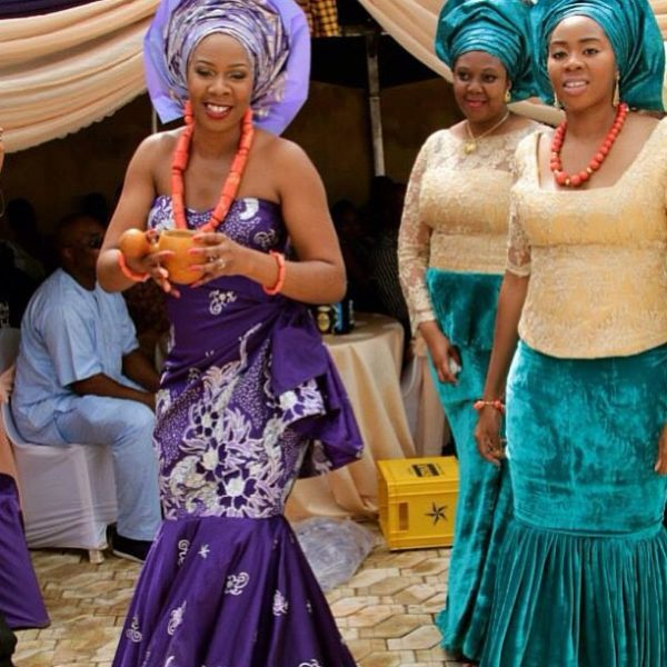 Vanessa Amadi Wedding - BellaNaija (3)
