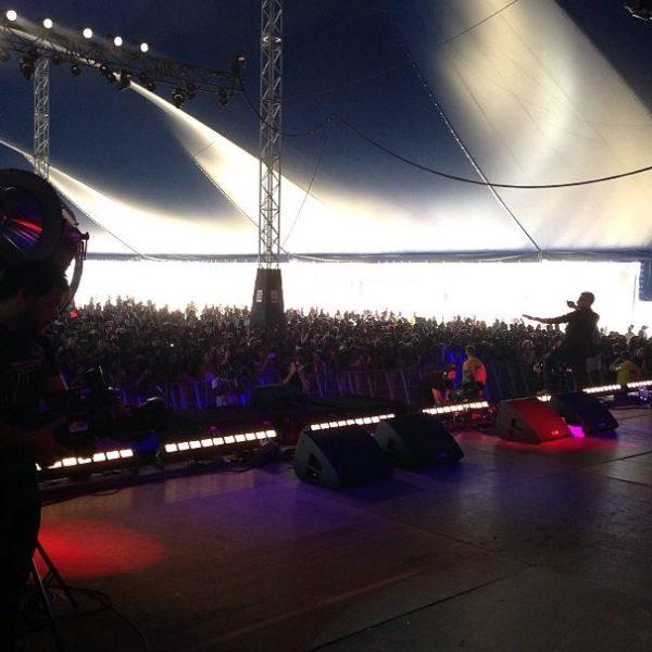 Wizkid Wireless Festival