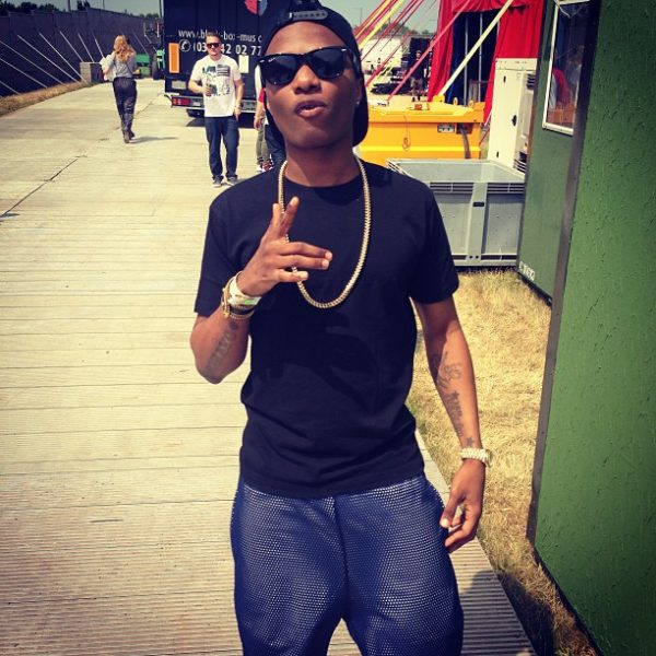 Wizkid - Workflow - BellaNaija (5)