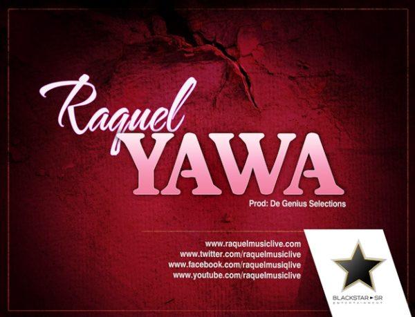 Yawa Raquel