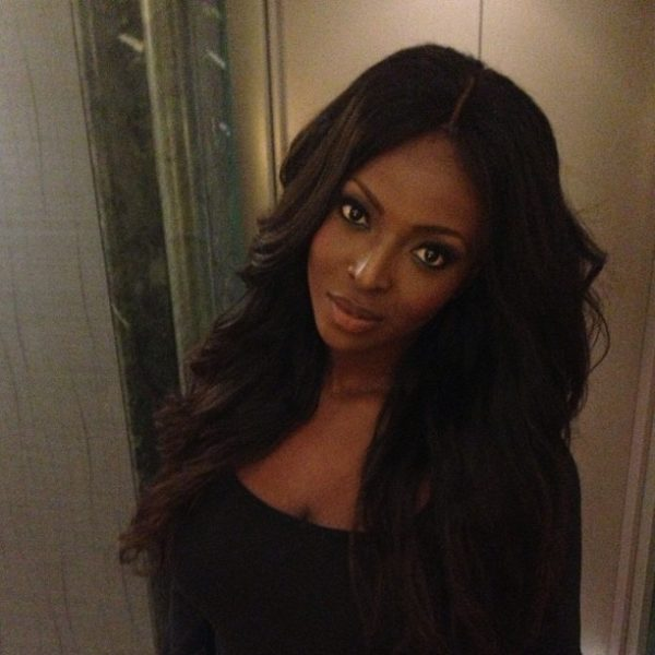 Yvonne Okoro 2
