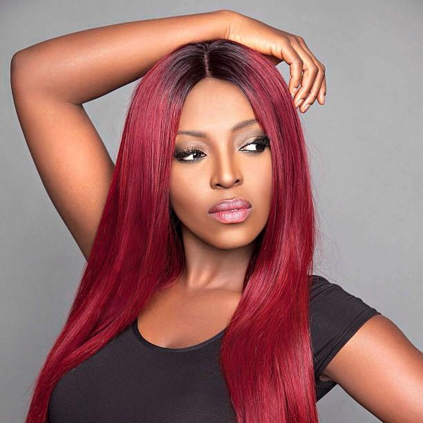 Ghana Top 6 Des Actrices Ghaneennes Encore Celibataires Afrikmag