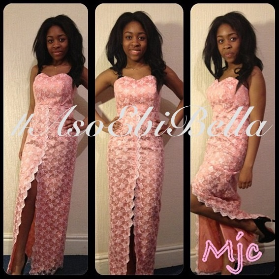 Naija Wedding Dresses