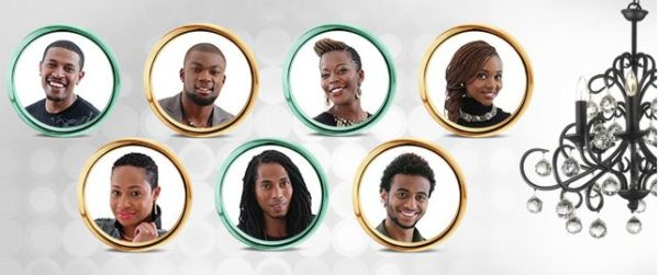 big brother Africa the chase