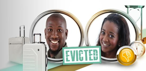 big brother Africa the chase Evictions
