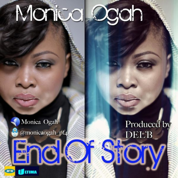 monica END OF STORY
