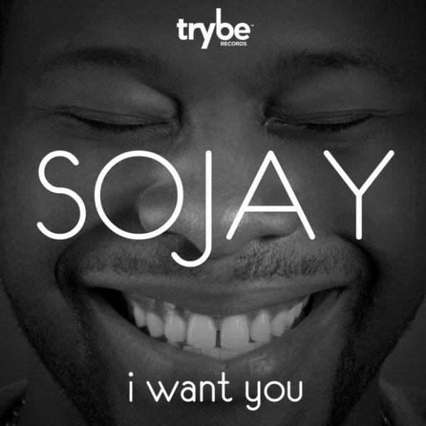 sojay I Want You