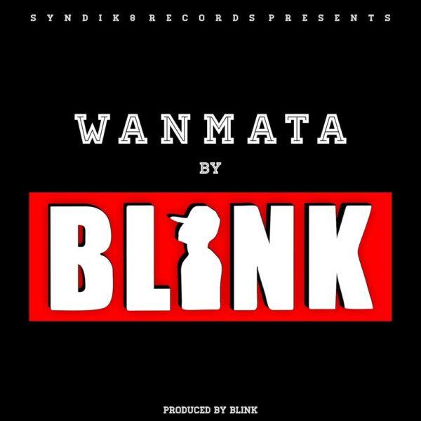 wanmata - blink