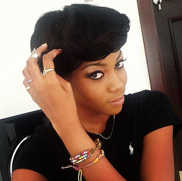 Fiery Amp Fierce Check Out Ghanaian Star Yvonne Nelson In