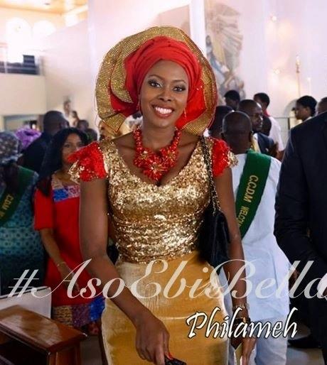 Bellanaija weddings presents asoebibella vol 5 stunning aso