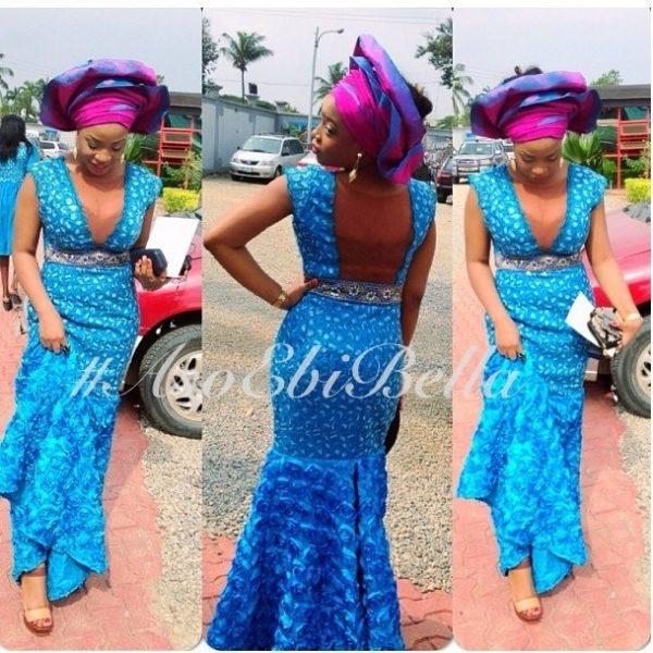 Blue And Purple Wedding Dress 58 Perfect aso ebi nigerian traditional