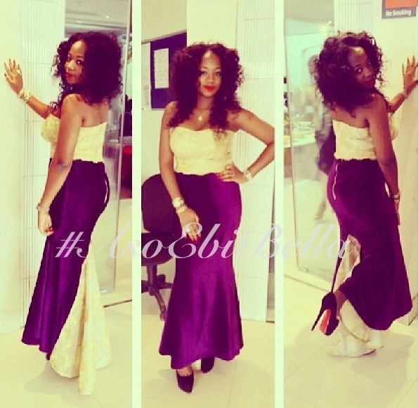 Blue And Purple Wedding Dress 17 Awesome aso ebi nigerian traditional